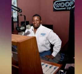 WOOF Nights with Bryant Corbitt 7pm - 12am
